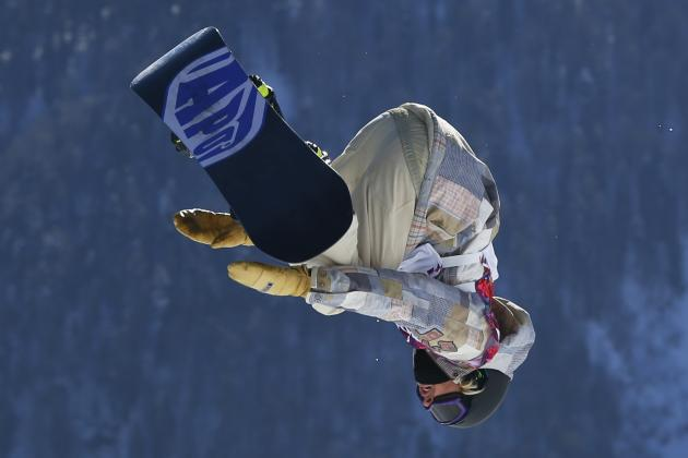 Winter Olympics 2014 Results: Biggest Surprises from Day 1