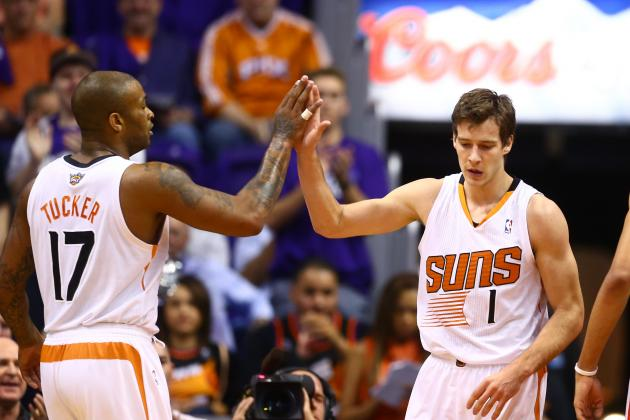 Biggest Reasons These Phoenix Suns Are so Much Better Than Last Year