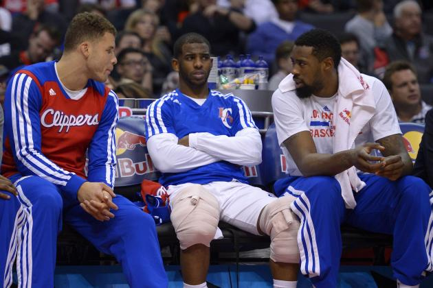 How We'll Know When the LA Clippers Are Real Contenders