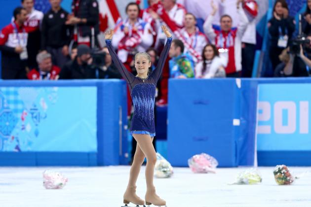 2014 Olympic Figure Skating: Preview and Predictions for Team Trophy Finals