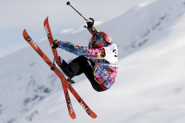 2014 Olympic Skiing: Preview and Predictions for Women's Ski Slopestyle