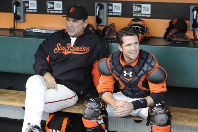 5 Bold Predictions for the San Francisco Giants in 2014