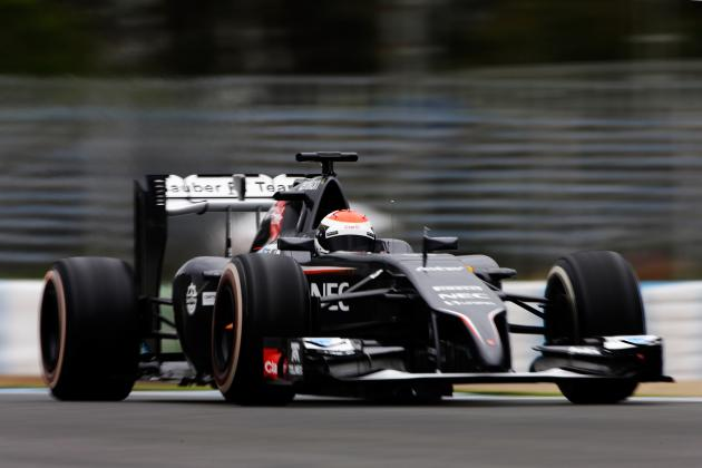 What the Latest Betting Odds Tell Us About Current Chances of Formula 1's Teams