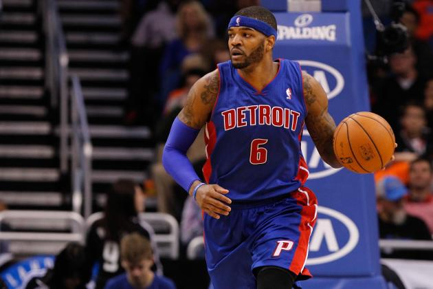 The 1 Player Each NBA Team Is Most Desperate to Move at the 2014 Deadline