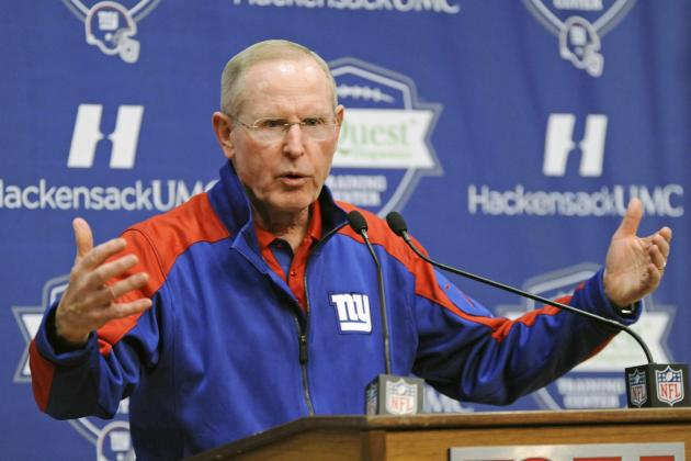 2014 NFL Draft Prospects Who Could Be Instant Starters for New York Giants