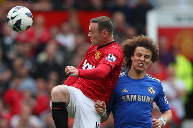 B/R Gossip Roundup: Breaking Down This Week's Biggest Rumours, Rooney's New Deal