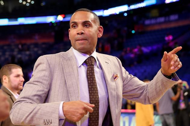 Grant Hill on Back-to-Backs in NBA: 'There's No Excuses'