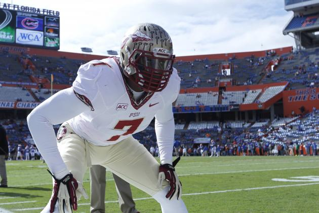 2014 NFL Draft Prospects Who Could Be Instant Starters for Redskins