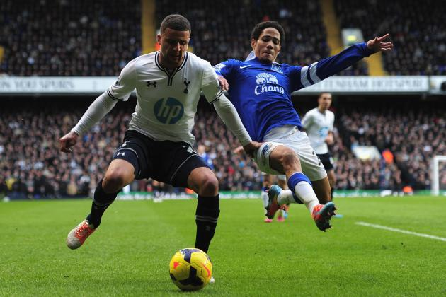 6 Everton Takeaways from Spurs' Victory