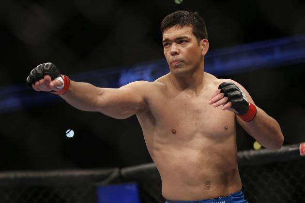 Machida vs. Mousasi: A Complete Guide to Full UFC Fight Night 36 Card
