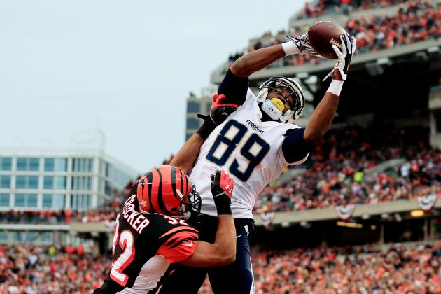 5 San Diego Chargers Bound to Break Out in 2014