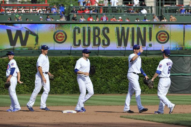 Complete Chicago Cubs 2014 Spring Training Preview