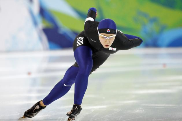 2014 Olympic Speedskating: Preview and Predictions for Women's 500-Meter Race