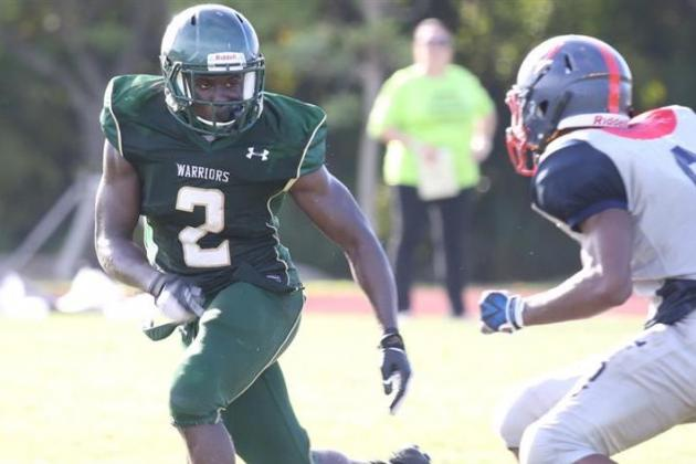 Miami Football Recruiting: Looking Ahead to 2015 Class