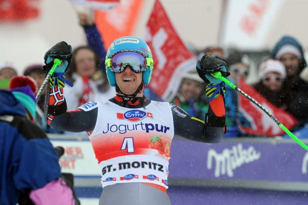 2014 Olympic Alpine Skiing: Preview and Predictions for Men's Super Combined