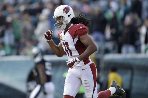 5 Arizona Cardinals Bound to Break Out in 2014