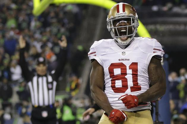 Picking the Ideal Free Agent to Fill Each of the San Francisco 49ers' Holes