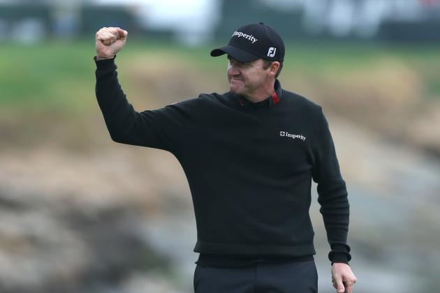 Winners and Losers of the 2014 AT&T Pebble Beach National Pro-Am