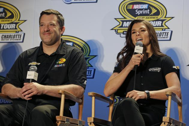 NASCAR Drivers Who Will Receive the Most Buzz During the 2014 Season