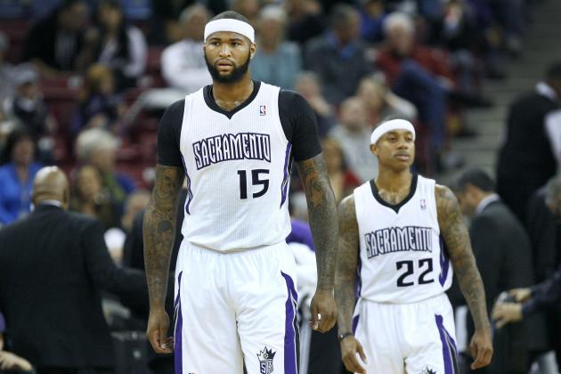 Grading Every Key Sacramento Kings Player Heading into NBA All-Star Break