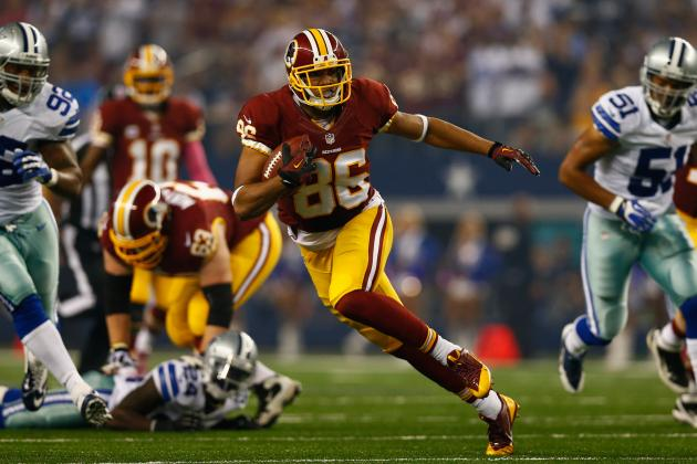 Washington Redskins Bound to Break out in 2014