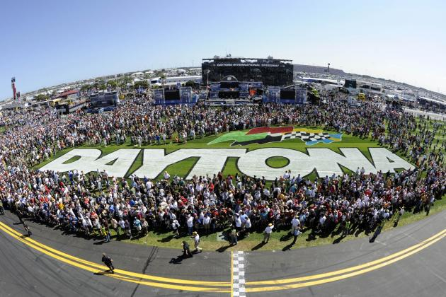 Which Drivers Have the Best Chance to Win Their First Daytona 500 in 2014?