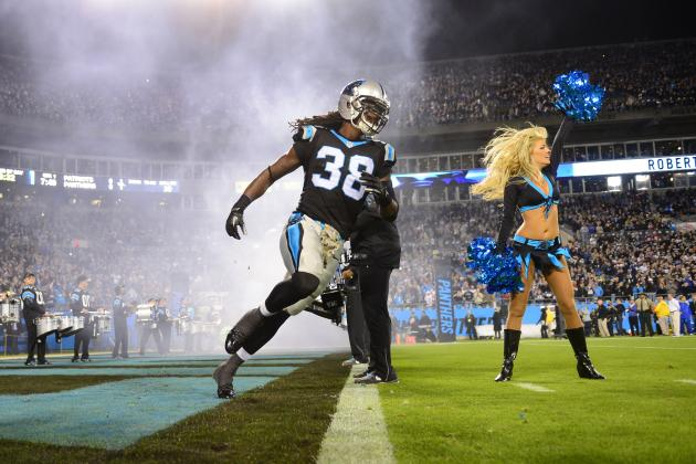 5 Carolina Panthers Bound to Break Out in 2014