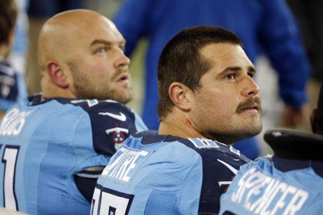 6 Tennessee Titans Bound to Break out in 2014