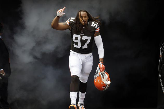 Cleveland Browns Bound to Break Out in 2014