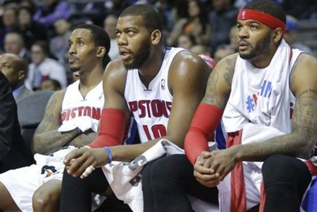 Grading Every Key Detroit Pistons Player Heading into NBA All-Star Break
