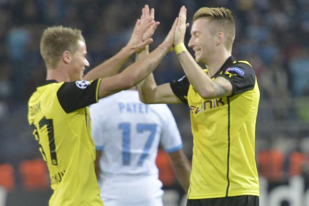 5 Borussia Dortmund Youngsters Sure to Step Up in 2014