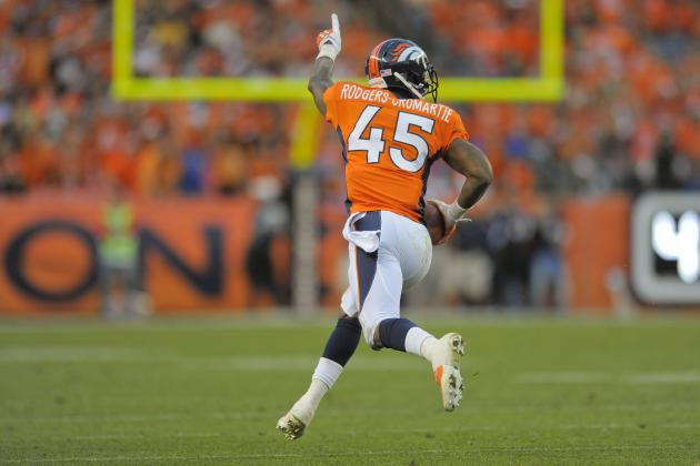 Picking the Ideal Free Agent to Fill Each of the Denver Broncos' Holes