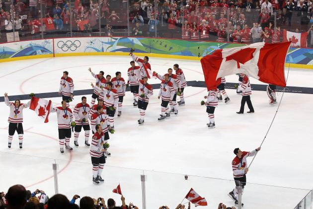 Canadian Olympic Hockey Team: Everything You Need to Know About Canada Squad