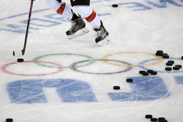 2014 Olympic Women's Ice Hockey: Preview and Predictions for USA-Canada Game
