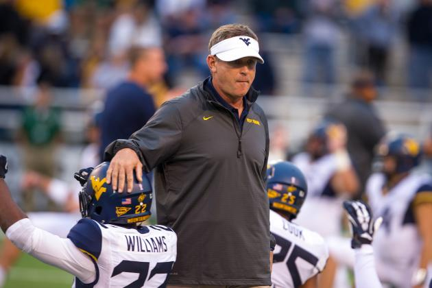 West Virginia Football: Potential Replacements for Keith Patterson at DC