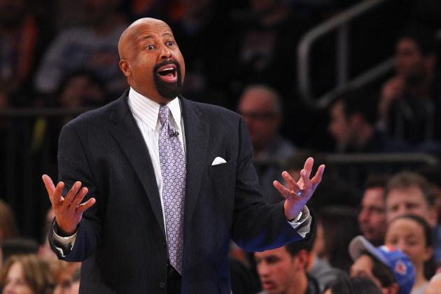 Predicting the Next Wave of NBA Coaches on the Hot Seat