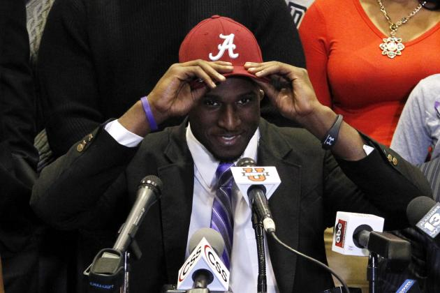 SEC Football: Hits and Misses from SEC 2014 Recruiting Classes