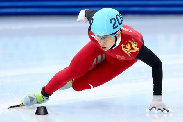 Sochi 2014 Results: Biggest Surprises and Disappointments from Day 3