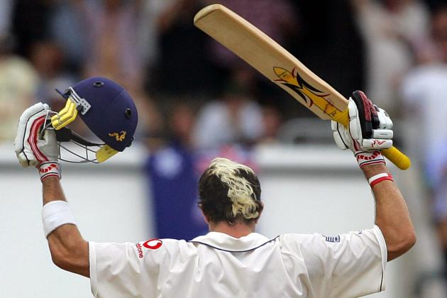 Ranking Kevin Pietersen's Top 25 Innings