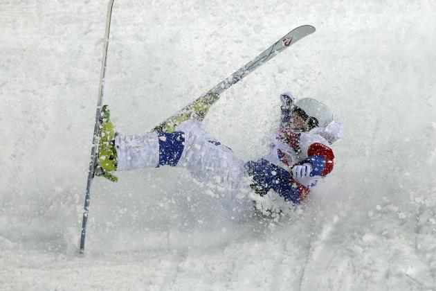 Sochi 2014: 10 Coolest Photos from Day 3 of the Winter Games