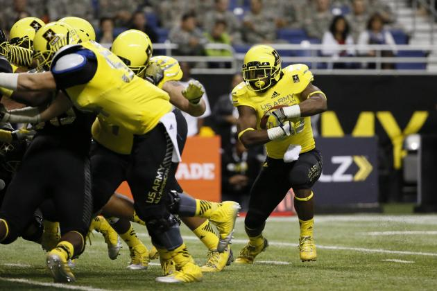 Big 12 Football: Hits and Misses from Big 12 2014 Recruiting Classes