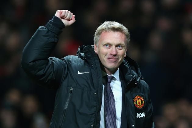 15 Reasons for Manchester United Fans to Stay Positive Under David Moyes