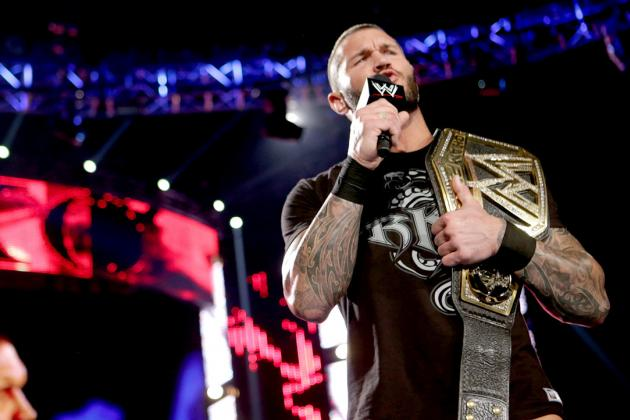WWE Raw Results: Winners, Grades, Reaction and Highlights from Feb. 10