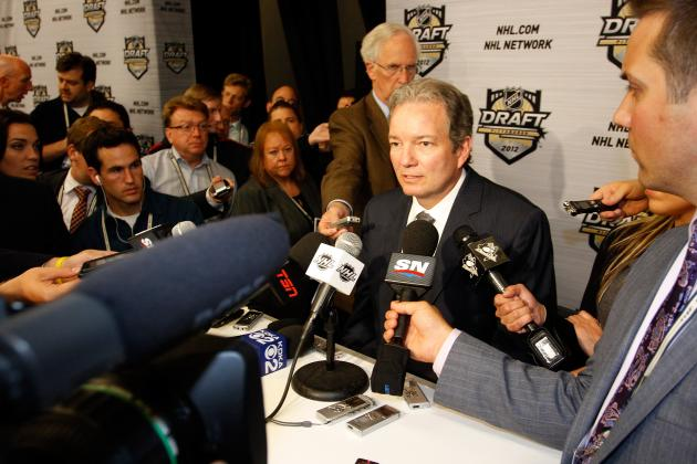 The Best and Worst Trades During Ray Shero's Tenure with Pittsburgh Penguins
