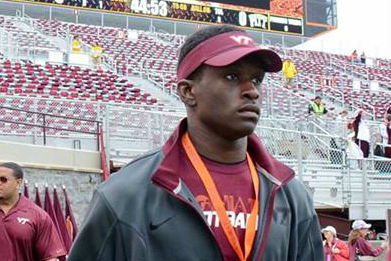 Virginia Tech Football Recruiting: Looking Ahead to 2015 Class