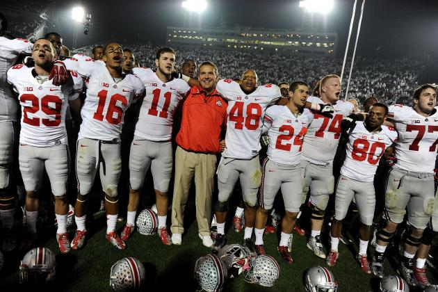 Ohio State Football: 2014 Signees Who Likely Won't See Field Until Junior Season