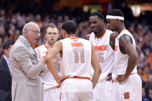 Syracuse Basketball: 5 Ways Orange Must Improve Before March