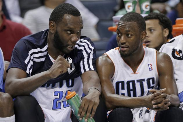 Grading Every Key Charlotte Bobcats Player Heading into NBA All-Star Break