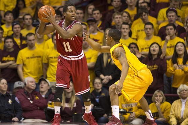 Indiana Basketball: 3 Ways Hoosiers Must Improve Before March