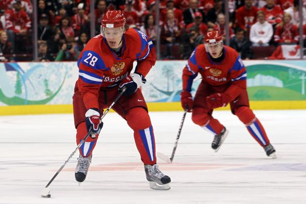 Preview, Prediction for Each Carolina Hurricanes Player at 2014 Winter Olympics